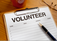 How to Recruit and manage volunteers